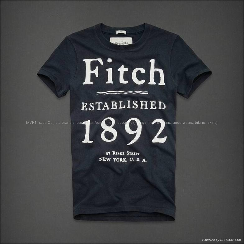 Urban trendz for Abercrombie and fitch tee shirts