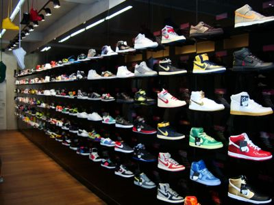 London Shoe Consignment Store